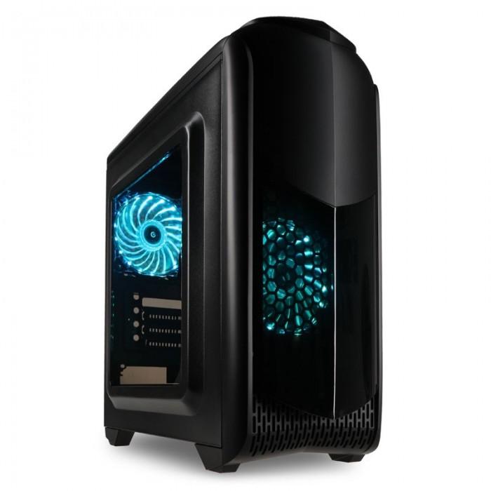 Torre Gaming RX 570 Ryzen 2600 480GB SSD