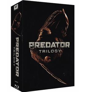 Blu-ray: Predator la Trilogía