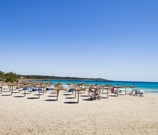 Mallorca en Septiembre 365€/p= 7 noches de hotel con media pensión + vuelos desde Madrid
