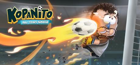 Kopanito All-Stars Soccer Steam