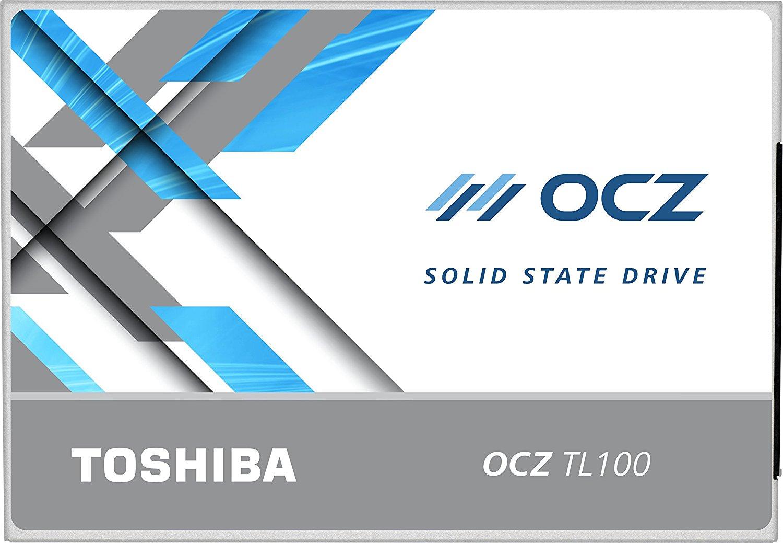 SSD 240GB OCZ TL100 solo 59€