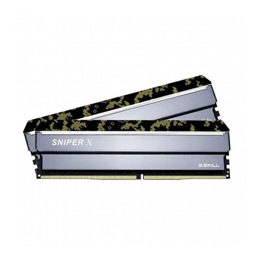 G.Skill Sniper X Digital Camo 32GB DDR4 3600MHz (2x16GB)