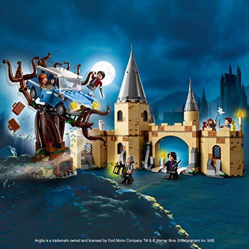 Actualizado 28/07 - Promoción LEGO Harry Potter