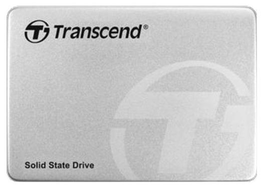 SSD 120GB Trascend solo 39€