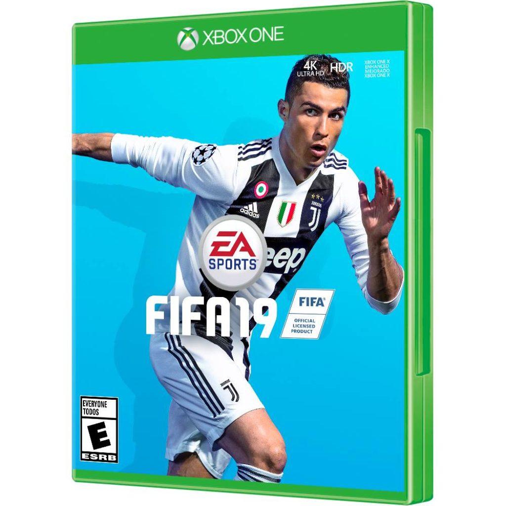 FIFA 19 FÍSICO a 12€