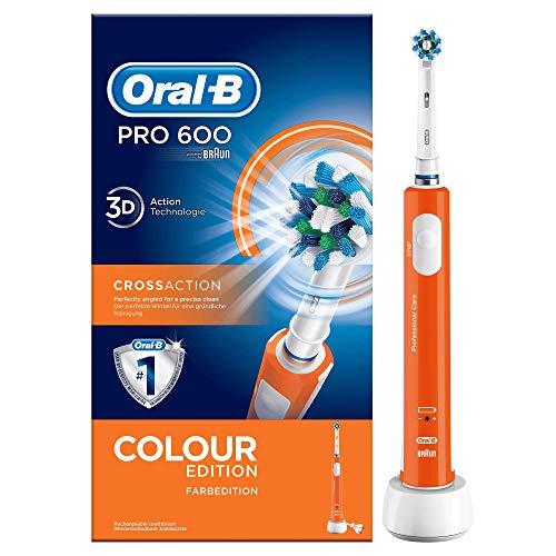 Cepillo dientes oral B pro 600