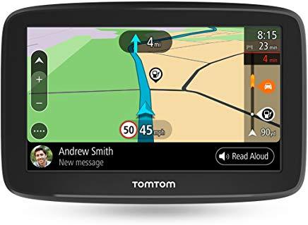 Ofertas en GPS TomTom
