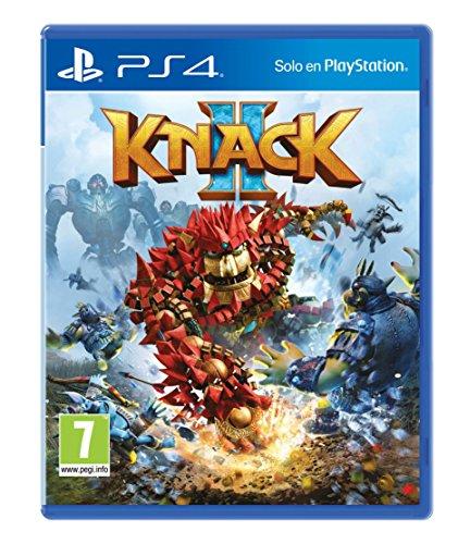 Knack 2  Edición Estándar PS4