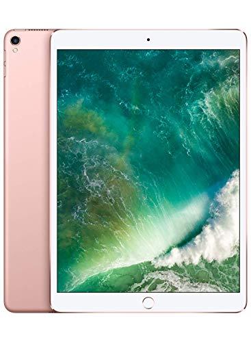 """iPad Pro 10.5"""" 64 GB Wi-Fi, Rosa Oro (2ª generación)"""