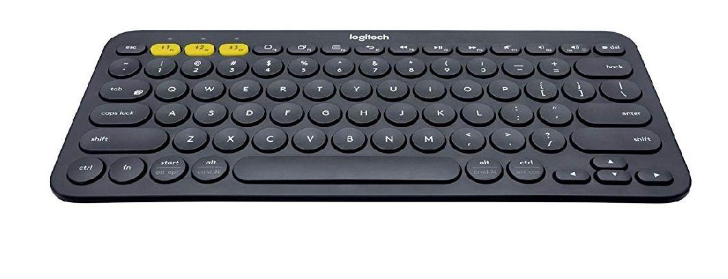 teclado bluetooth LOGITECH K380