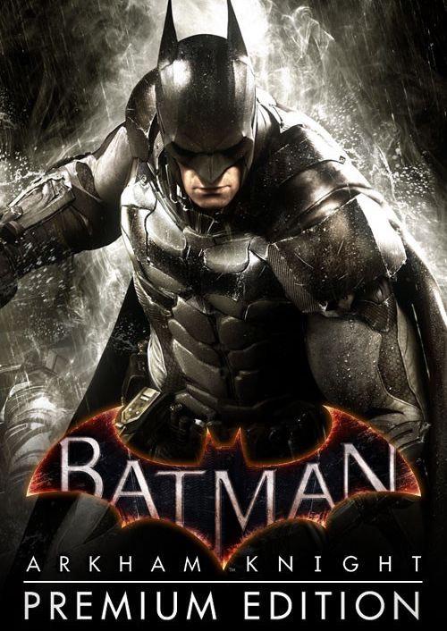 Batman Arkham Knight por 2,59€ y Premium Edition por 5,19€