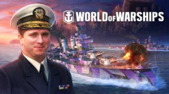 World of Warships: Kappa's Bounty Gratis para usuarios de Twitch Prime
