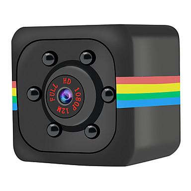 Mini cámara HD 1080p visión nocturna y grabadora