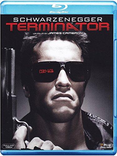 Terminator [Blu-ray] incluye Español