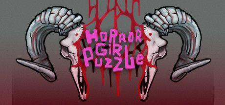 Horror Girls Puzzle (Terror-Puzles) - PC