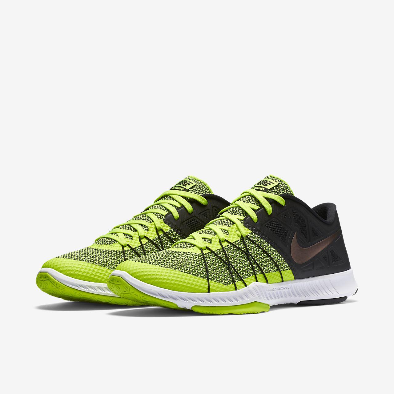 Zapas de entrenamiento para hombre Nike Zoom Train