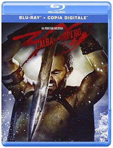 300: El Origen De Un Imperio [Blu-ray]