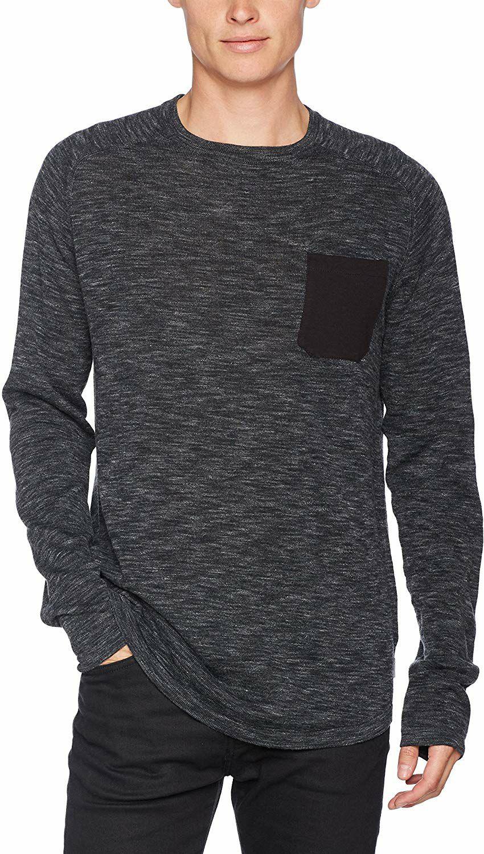 JACK & JONES Jcorome Knit Crew Neck suéter para Hombre