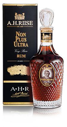 Ron Non Plus Ultra Very Rare - 700 ml.