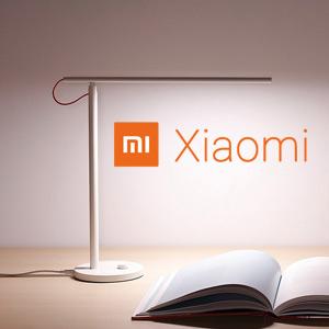 Lámpara LED - Xiaomi Mi LED Desk Lamp