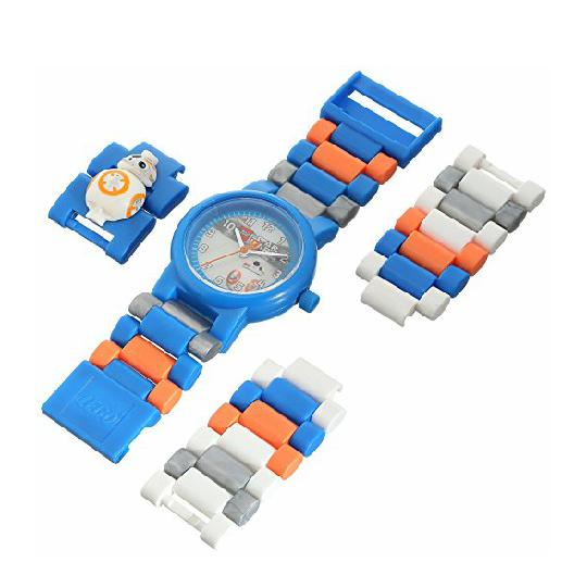 Reloj LEGO BB-8 para niño