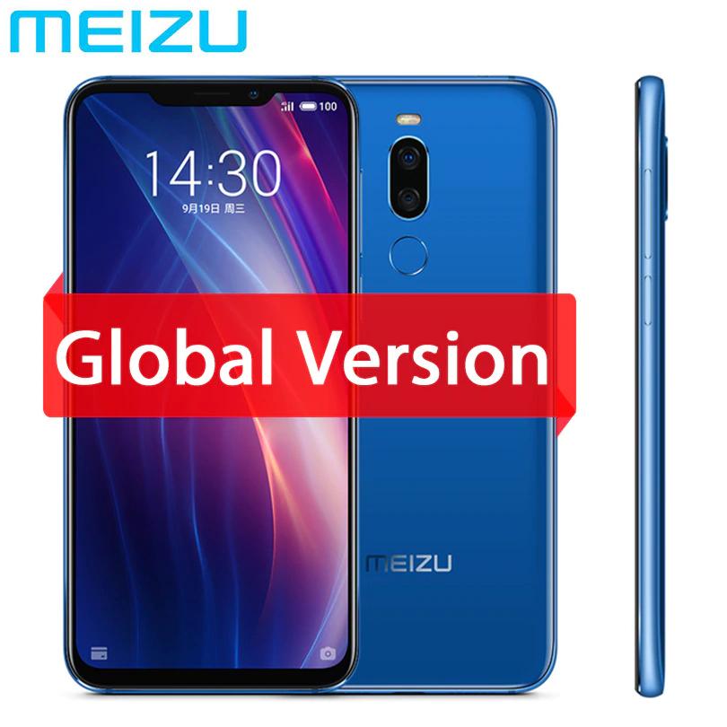 Meizu X8 Snapdragon 710 4/64