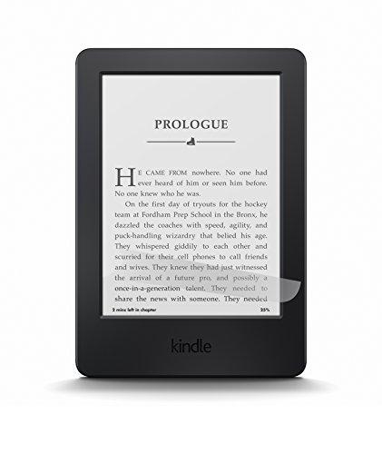 Protector de pantalla para Kindle y Paperwhite