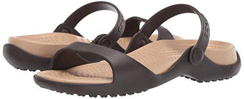 Sandalias Crocs Cleo - varias tallas