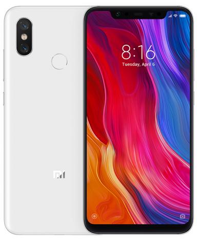 Xiaomi Mi8 6GB - 128GB solo 199€