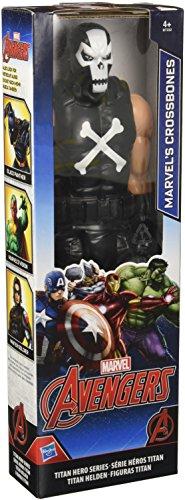 Avengers - Titan hero