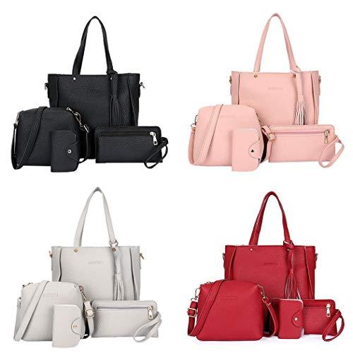 Conjunto de bolsos