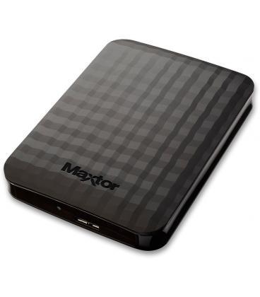 Disco duro externo 4 Tb Maxtor