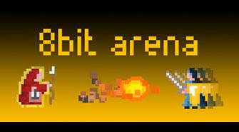 8bit Arena Steam  GRATIS