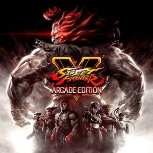 Street Fighter V - Arcade Edition (PS4) jugable gratuitamente del 1.08 hasta el 11.08.2019