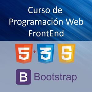 Curso programación web - Front-End (Udemy)
