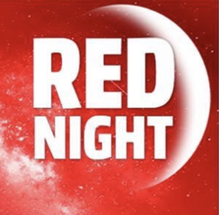 Vuelve la Red Night de MediaMarkt esta noche a las 22:00