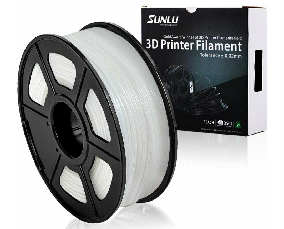 Filamento 3D PLA 1.75
