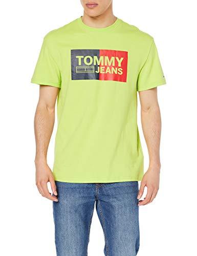 Camiseta Tommy jeans talla L