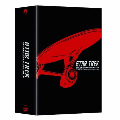Star Trek - COlección Stardate (DVD)
