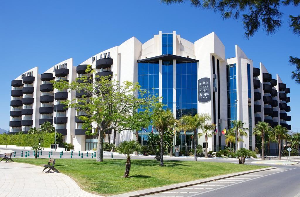 Genial Hotel en Albir Playa de 4* y a un precio fantastico para 3 noches con PC en Agosto