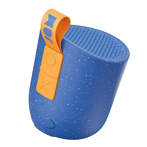 Jam Chill Out Altavoz Bluetooth 8 horas de reproducción, IP67, 3W,