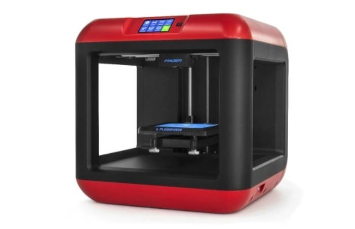 Impresora 3D Flashforge Finder con envío rápido
