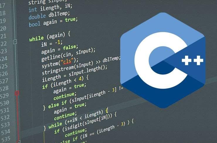 """Curso de C++ """"Algoritmos y Estructuras de Datos"""""""
