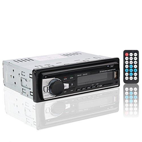 ¡Autorradio para coche Bluetooth sólo 15,51€! Envío prime