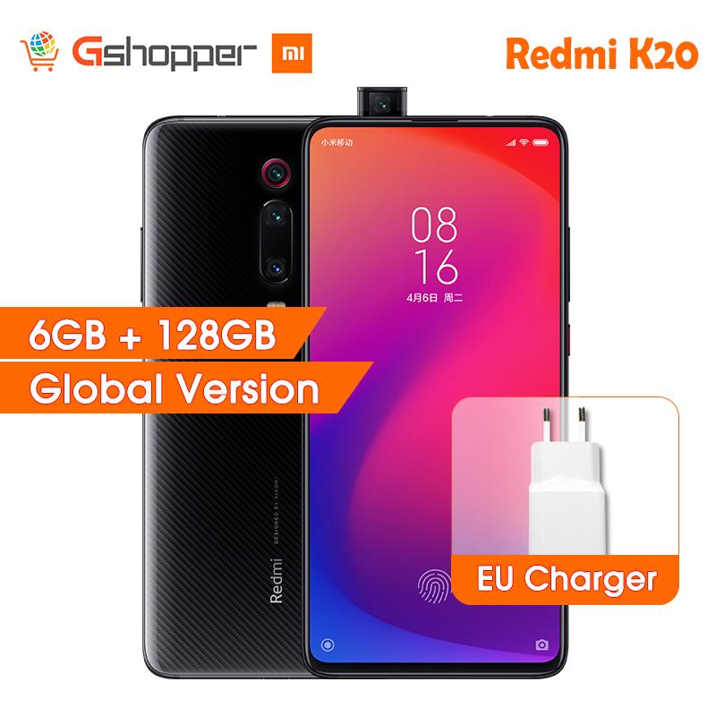 Xiaomi MI 9T 6GB - 128GB solo 256€