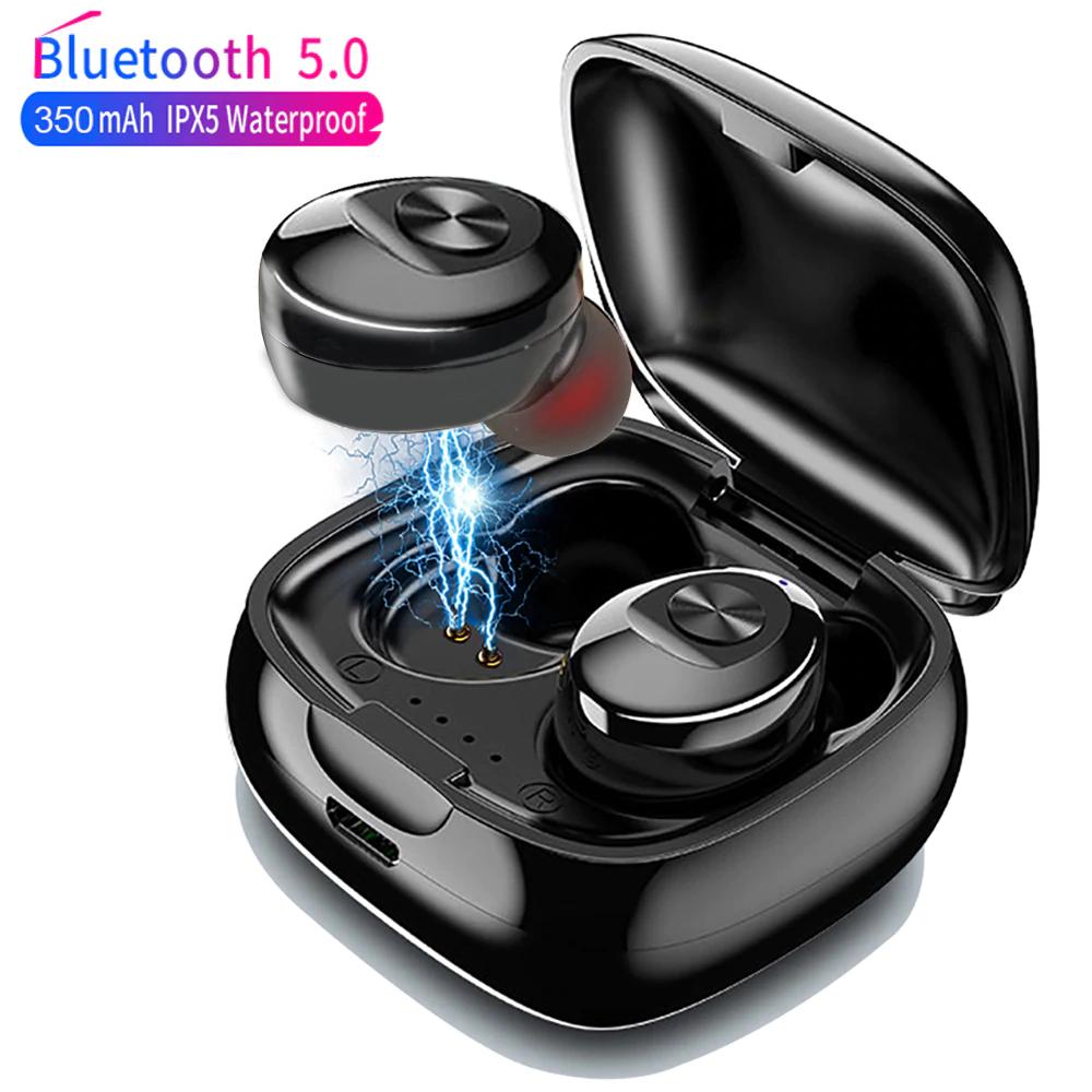 Auriculares inalámbricos XG12 TWS Bluetooth 5.0