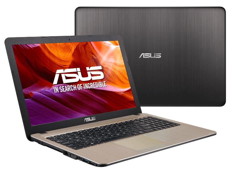 """Asus X540LA-XX1021,15.6"""", i3-5005U,4 GB,256 GB SSD"""