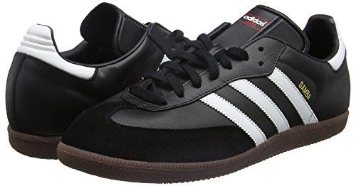 Adidas Samba tallas: 43 1/3 y 47 1/3