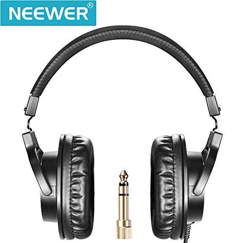 Auriculares Neewer NW-3000 sólo 13€