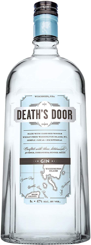 Ginebra Death's Door - 700 ml.